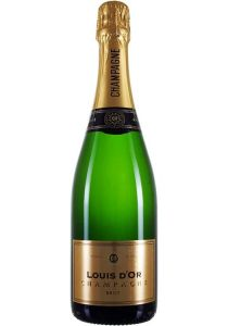 Champagne Louis D'Or - Brut