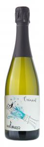 Crémant d'Alsace Louis Maurer 2016 - Extra Brut