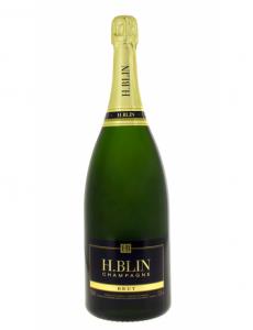 Champagne H. Blin Brut Tradition - Magnum