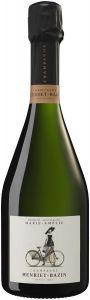 Champagne Henriet-Bazin Marie-Amelie Premier Cru 2014 - Brut Nature