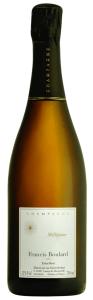 "Champagne Francis Boulard ""Millésime 2006"" - Extra Brut"