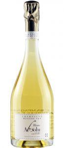 """Champagne Minère F&R """"Blanc Absolu"""" Blanc de Blancs - Brut"""