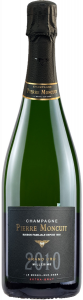 Champagne Pierre Moncuit Millésime 2010 Grand Cru - Extra Brut