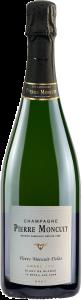 Champagne Pierre Moncuit Delos Blanc de Blancs Grand Cru - Brut
