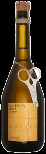 """Champagne Jean-Claude Mouzon """"Les Déliés"""" 2011 Grand Cru - Brut Nature"""