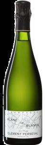 Champagne Clement Perseval Blanc de Blancs 1er Cru - Zéro Dosage