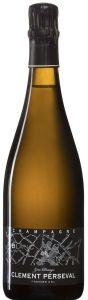 Champagne Clement Perseval Blanc de Noirs 1er Cru - Zéro Dosage