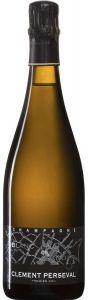 Champagne Clement Perseval Blanc de Noirs 1er Cru - Extra Brut