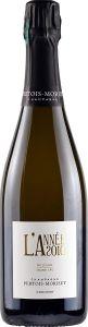 """Champagne Pertois-Moriset """"L'année Millesime 2010"""" Grand Cru - Extra Brut"""
