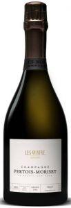 "Champagne Pertois-Moriset ""Les Quatre Terroirs"" Grand Cru - Brut"