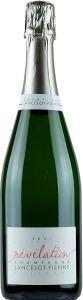 """Champagne Lancelot - Pienne """"Révélation"""" Brut"""