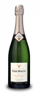 """Champagne Pierre Moncuit """"Hugues de Coulmet"""" Blanc de Blancs - Brut"""