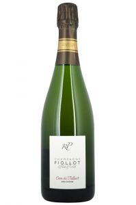 """Champagne Piollot Père et Fils """"Cuvée Come des Tallants"""" -  Zero Dosage"""