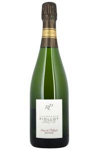 """Champagne Piollot Père et Fils """"Cuvée Come des Tallants"""" Zero Dosage - Magnum"""
