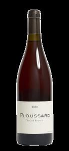 """Frédéric Cossard Vin de France """"Ploussard"""" 2018"""