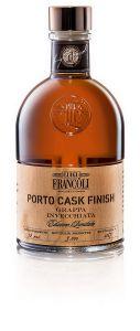 Porto Cask Finish Grappa Invecchiata - Luigi Francoli