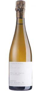"""Champagne Dufour par Charles Les Instantanés """"La pulpe et le grain"""" Blanc de Noirs 2009 - Extra Brut"""