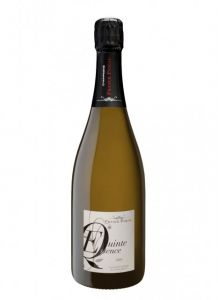 "Champagne Franck Pascal ""Quinte Essence"" 2005 - Extra Brut"