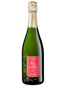"Champagne Christian Briard ""Cuvée Maurice Romelot"" Brut - Magnum"