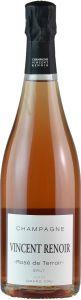 Champagne Vincent Renoir Rosé de Terroir Grand Cru - Brut
