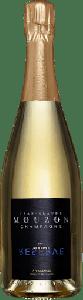 """Champagne Jean-Claude Mouzon """"Reverse"""" - Brut"""