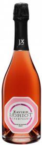 """Champagne Xavier Loriot """"Rosé de Saignée"""" - Brut"""