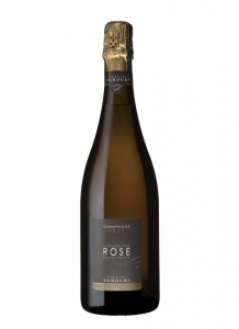 """Champagne Dehours Rosé """"Œil de Perdrix"""" 2008 - Brut"""