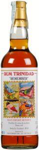 """Rum Trinidad """"Remember"""""""