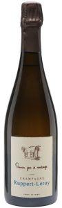 """Champagne Ruppert-Leroy """"Premier Jour de Vendange"""" - Brut Nature"""