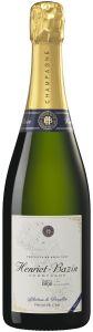 """Champagne Henriet-Bazin """"Sélection de Parcelle"""" Premier Cru - Brut"""
