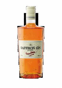 "Gabriel Boudier ""Saffron Gin"""