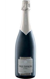 """Champagne Paul Dangin et Fils """"Cuvée Saint-Cyr"""" - Brut"""