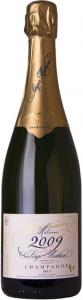 Champagne Serge Mathieu Millésime 2009 - Brut