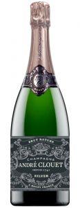 Champagne André Clouet Silver - Magnum