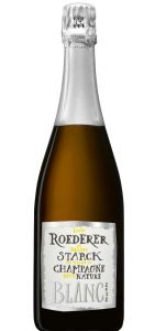 Champagne Louis Roederer Philippe Starck 2012 - Brut Nature