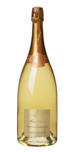 """Crémant de Bourgogne Maison André Delorme """"Terroir d'Exception"""" Brut - Magnum"""