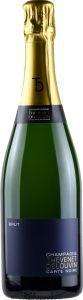 """Champagne Thevenet Delouvin Cuvée """"Carte Noire"""" - Brut"""