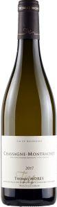 Thomas Morey Chassagne-Montrachet Vieilles Vignes 2017