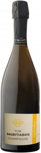 Champagne Tom Gauditiabois Exploration E 01 - Extra Brut