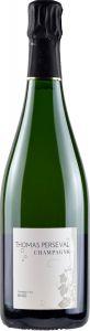 Champagne Thomas Perseval Premier Cru Rosé - Brut Nature