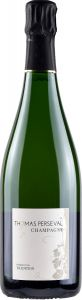Champagne Thomas Perseval Premier Cru Tradition - Brut Nature