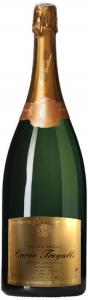 Vin Mousseux Cuvée Tregalli Blanc de Blancs - Brut