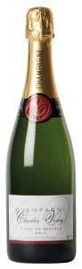 """Champagne """"Charles Vercy Cuvée de Réserve"""" - Brut"""