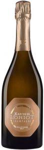 """Champagne Xavier Loriot """"Vielles Vignes"""" - Brut"""