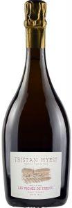 """Champagne Tristan Hyest """"Les Vignes de Trélou"""" - Extra Brut"""