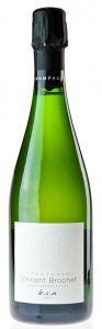 """Champagne Vincent Brochet B.S.A """"Brut Sans Année"""" - Brut"""