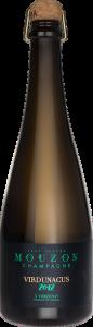 """Champagne Jean-Claude Mouzon """"Virdunacus"""" 2012 Grand Cru- Extra Brut"""