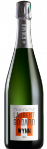 "Champagne Laurent Godard ""Wynn"" - Brut"