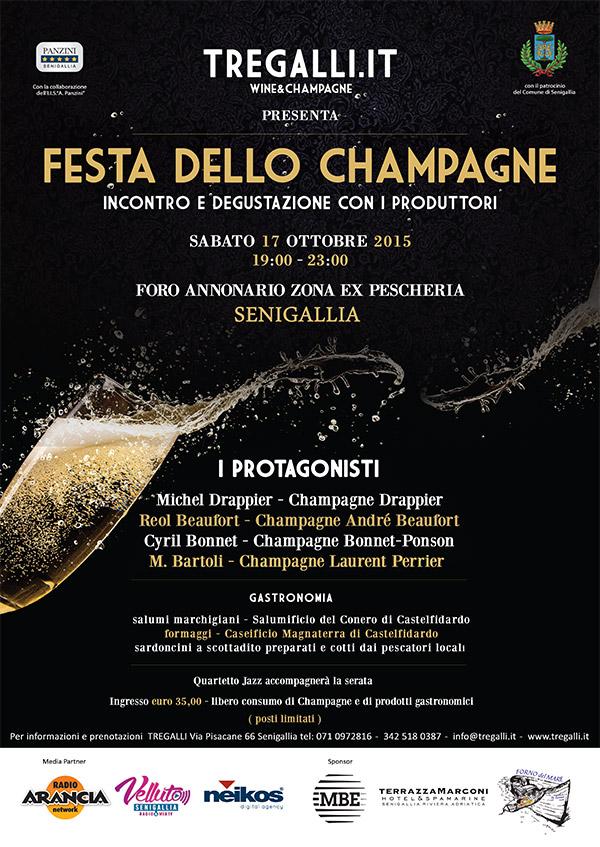 Festa dello champagne